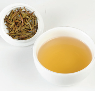 Dilmah white tea